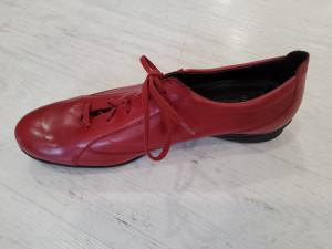 Sneakers bordeaux Valentina femme