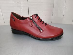Sneakers bordeaux Fatima femme